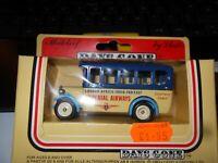 Corgi, Original Omnibus, Lledo, Matchbox Yesteryear one price sale. One photo.