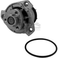 One New Genuine Engine Water Pump Housing O-Ring N90806302 for Audi Volkswagen