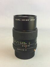 Prakticar 3.5/135 MC Carl Zeiss Jena  Camera lens