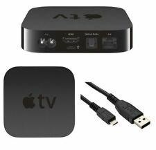 1M USB Cavo dati per Apple TV 2 ° e 3 ° generazione di assistenza e supporto