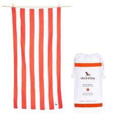 Toalla de viaje de baño y albornoces de microfibra con toalla de playa