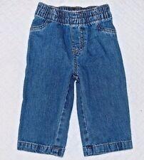 Jumping Beans 12 months Boys Light Weight Jeans Fall Spring Summer