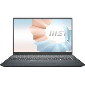 MSI Modern 15 Modern 15 A5M-072 15.6  Rugged Notebook - Full HD - 1920 x 1080 -