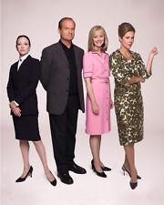 Frasier [Cast] (8484) 8x10 Photo