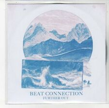 (DL973) Beat Connection, Further Out - DJ CD