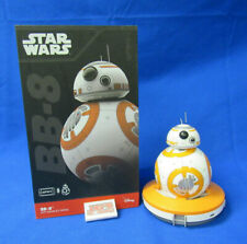 Star Wars BB-8 App-Enabled Droid with Box Sphero Disney 2015