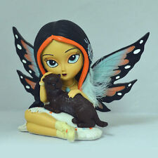 Hamilton Collection Jasmine Becket-Griffith Helpfulness Fairy Wintercreek