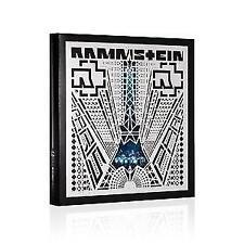 Rammstein: Paris (2CD) von Rammstein (2017)