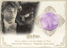 Harry Potter Memorable Moments 1 Christmas Cards P6 Prop Card a