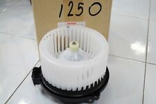 DENSO BLOWER MOTOR PART NO TG116360-12504D FOR TOYOTA FORTUNER 2005-14 FOR REAR