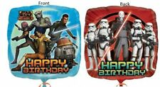 Star Wars Irregular Party Balloons & Decorations