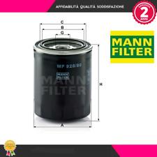 WP92880 Filtro olio (MANN)