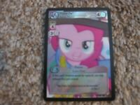 Remix Master 1x Pinkie Pie My Little Pony Equestrian Odysseys MLP CCG 208
