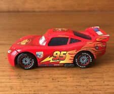 Disney/Pixar Car's Lightning McQueen ~ World Grand Prix Hudson Hornet Piston Cup