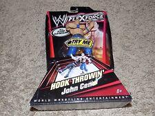 2010 WWE Flex Force John Cena Action Figure