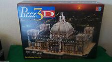 3D-Puzzles mit Architektur-Thema und 501-1000 Teilen