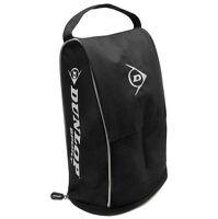 Dunlop Golf Schuhtasche für Golfschuhe schwarz neu
