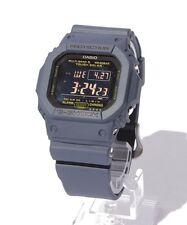 CASIO G-Shock Navy Blue GW-M5610NV-2JF Men's Watch New