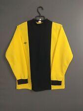 Umbro Jersey Vintage Retro Size M Long Sleeve Umbro ig93