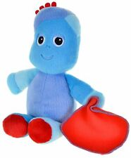 In the Night Garden-Snuggly Singing Iggle Piggle - 29cm
