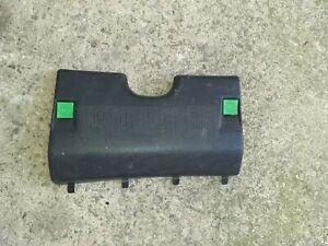 VW Mk3 Golf Vento Black fuse relay cover trim panel 1H2857918