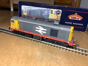 Bachmann 32-029 BR Railfreight Class 20 Diesel Loco 20023 with Indicator Discs
