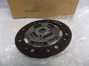 New OEM 2000-2004 Ford Focus Clutch Disc Friction Plate Assembly