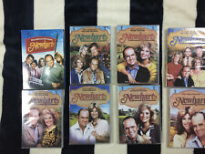 NEWHART: THE COMPLETE SERIES, 1-8. 24 DISC DVD BUNDLE. SHIPS FREE