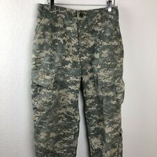 US Army Mens Pants, ACU Size Small Short