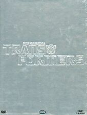 Transformers: Season 1 Box Set DVD