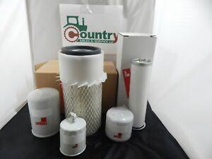 Filter Maintenance Kit Fits  Bobcat 753 763 773 T140 T180 T190 Skid Steers