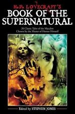 H. P. Lovecraft's Book of the Supernatural & 8 Others