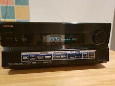 Onkyo TX-NR807 THX 7.2 AV Network ReceiveR/Amp