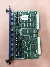 Okuma OPUS 7000 SVP Board E4809-045-158-B 1911-2160-50-245 (643)