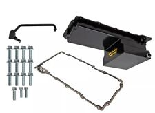 Weiand 5026WND Oil Pan Kit- 7quart LS Engine Swap MAKE US AN OFFER!!!