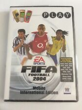 FIFA Football 2004 Mobile International Edition Brand New