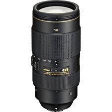 Nikon AF-S Nikkor 80-400mm f/4.5-5.6G ED VR Lens 2208, London