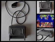 TENNOKOE 2 - RGB AMP - SCART - AV MOD - PC ENGINE - COREGRAFX CONSOLE TEN NO KOE