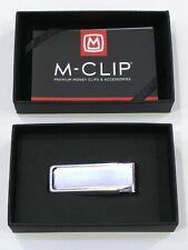 M-Clip Ultralight world's finest Money Clip gift made in the USA UV2-NMA-0000