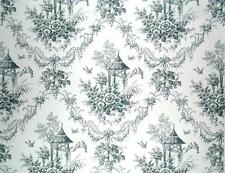 "Chelsea Gardens Green Strippable Wallpaper 27"" x 48 ft"