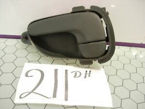 2002 Mercury Villager Front Driver Interior Door Handle Used #211-DH