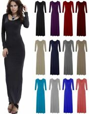 Jersey Stretch Plus Size Dresses for Women