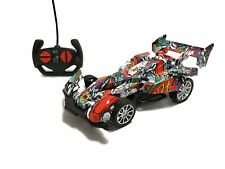 Remote Control Car Cross Racer Electric Sport Hobby Quality Vehicle 1:16 Scale