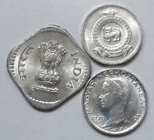 New ListingWorld Coins Lot Of 3 See Pics, 0.99 Cents Auction (#60)