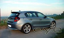 BMW 1 E81 E87   REAR ROOF SPOILER