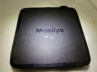 Mamiya RZ67 6X7 Film Back Cover Cap RZ67 Free Shipping Worldwide