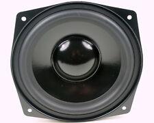 Lautsprecher Subwoofer 200mm 8Ohm 8 Zoll Bass  90dB Dynavox HiFi  Bass