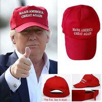2020 Make America Great Again Hat Donald Trump Republican Adjustable Cap 2016