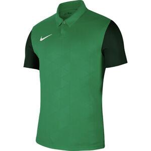 Nike Men's Dri-Fit Clothing Polo t-shirt top Sport Golf