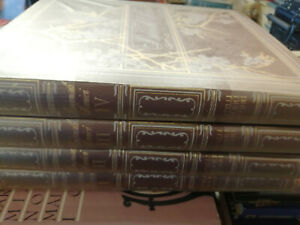 enciclopedia animali amici - 4 volumi fabbri editori